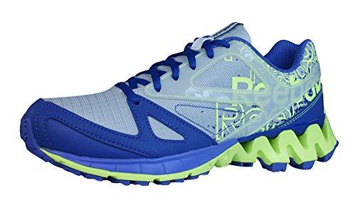 Reebok Zigkick Trail 1.0 Chaussures running femme - violet Grey