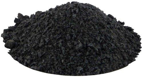 100 g Siegelwachs-Granulat elastisch Schwarz - weich und flexibel