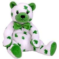 TY Clover the Bear Beanie Baby