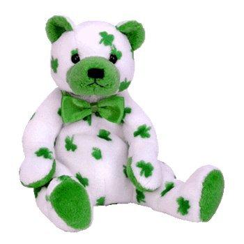 ty-beanie-babies-clover-st-patricks-day-bear