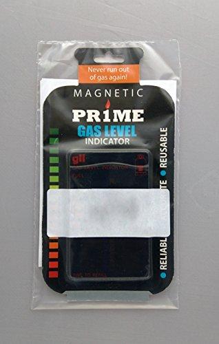 Magnetic indicatore di livello del gas per il GPL combustibile del propano del butano Bottiglie (Livello Magnetico Indicatore)