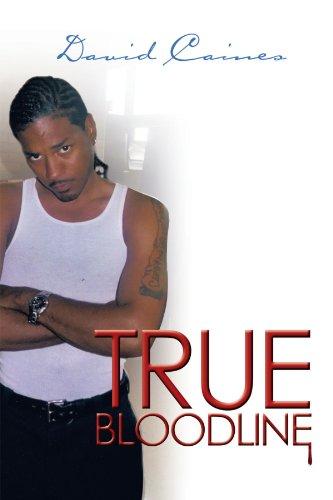 True Bloodline Cover Image