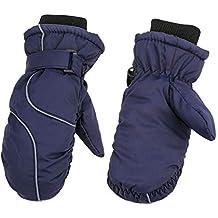 Guantes de esquí para niños con aislamiento térmico e851a611ab3