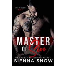 Master of Sin (Gods of Vegas Book 1) (English Edition)