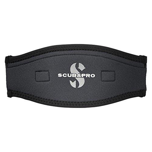 Scubapro Maskenband, 2.5 mm Neopren (Farbe: schwarz)