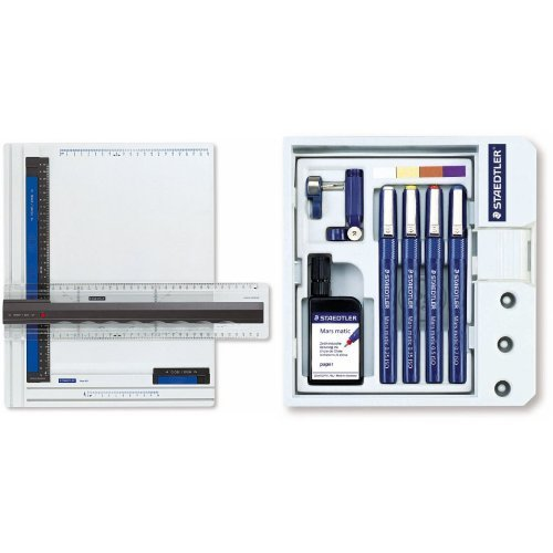 Buy Staedtler Technical Drawing Bundle Special