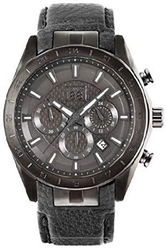 Cerruti Reloj Multiesfera para Hombre de Cuarzo con Correa en Cuero CRA095F224G-L2