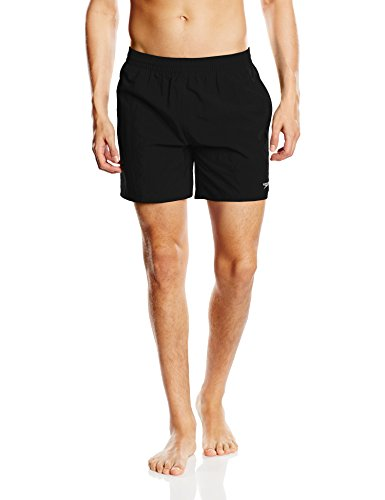 speedo-mens-solid-leisure-16-inch-watershorts-black-medium