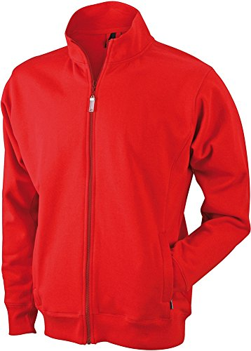 Men`s Jacket Red