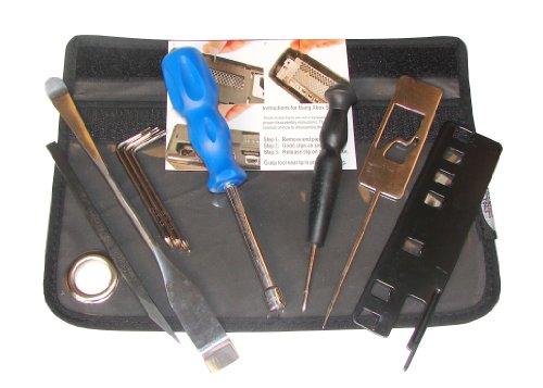 Unlock-tool (Silverhill Tools ATK362 Xbox 360 und Kinect Werkzeuge)