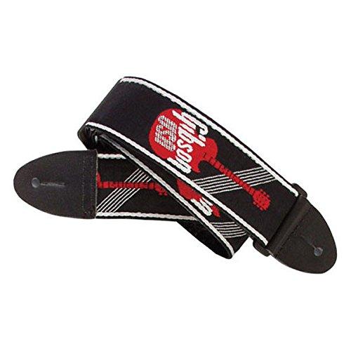 gear-asgg-600-correa-de-2-woven-con-logo-gibson