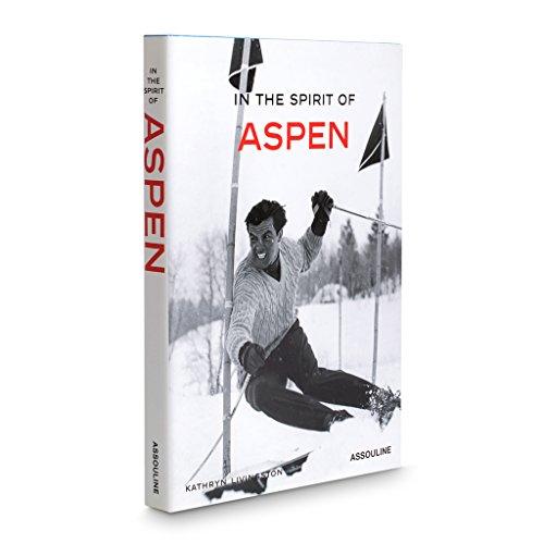In the Spirit of Aspen par Kathryn Livingston