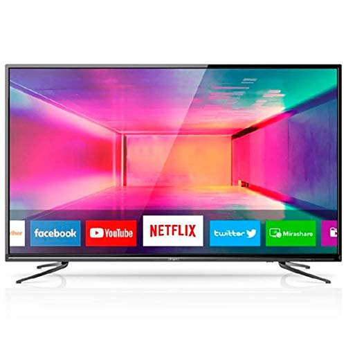 Engel LE3280SM - Smart TV de 32', Color Negro