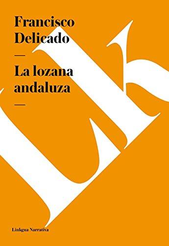 La lozana andaluza (Narrativa)