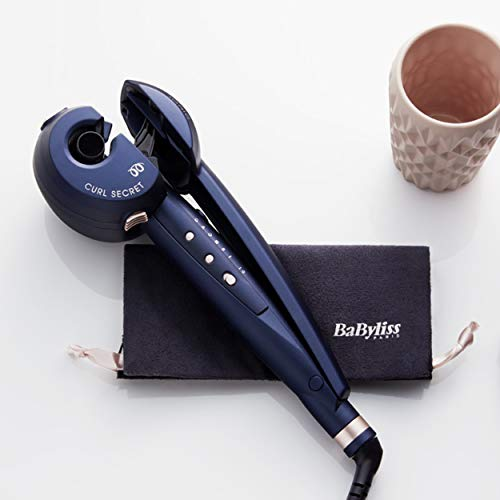 BaByliss C1500E Curl Secret Digital Sensor - 13