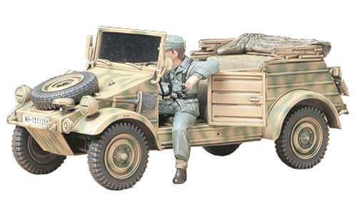 Tamiya 1:35 Kubelwagen Type 82 (Japan Import)...