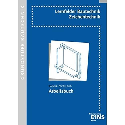 Pdf Lernfelder Bautechnik Bautechnik Fachzeichnen