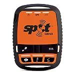 SPOT Gen3 Satellite GPS Messenger è l'ultimo prodotto di una pluripremiata gamma di dispositivi SPOT progettati per offrire comunicazioni personali one-way, allarmi SOS e follow-me tracking con la semplice pressione di un pulsante. SPOT Gen3 lavora i...