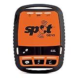 Globalstar Spot-3 GPS Satelital con Funcion de Rastreador y Mensajes, color Naranja