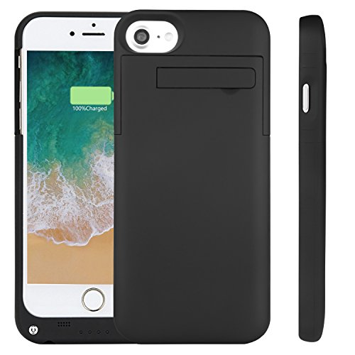 28bd813818c Mejores fundas con batería para iPhone: X, 8, 7 y 6... | julio 2019
