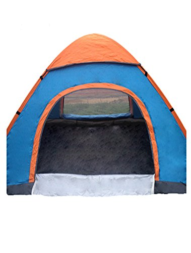 TurnerMAX-Outdoor-KANGTO-4-Person-Easy-Pop-Up-Camping-Hiking-Fishing-New-Tent