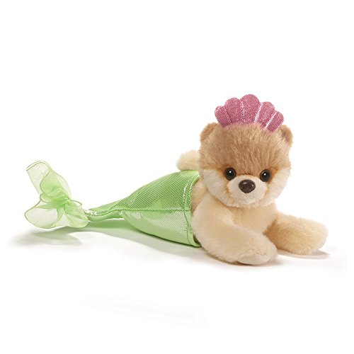 Gund Peluche, referencia 4056233 nombre:Itty Bitty monsteroo Boo&quot, Boo