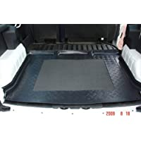 Kofferraumwanne Antirutsch passend für Citroen Berlingo 5-Sitzer Bj ab 2007