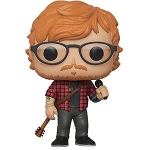 Funko Pop Ed Sheeran (76) Funko Pop Cantantes y Músicos