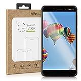 kalibri-Nokia-61-2018-Folie-3D-Glas-Handy-Schutzfolie-fr-Nokia-61-2018-Auch-fr-gewlbtes-Display