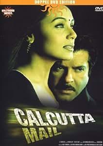 Calcutta Mail [2 DVDs]
