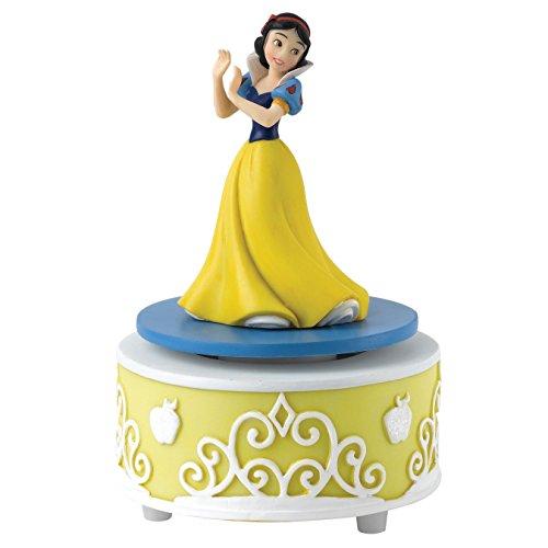 Enchanting Disney Caja Musical de Blancanieves