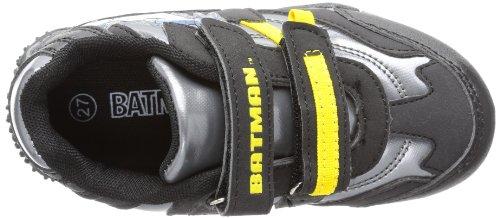 Batman BAT MILICE 298170-31 Jungen Sneaker Schwarz (8)