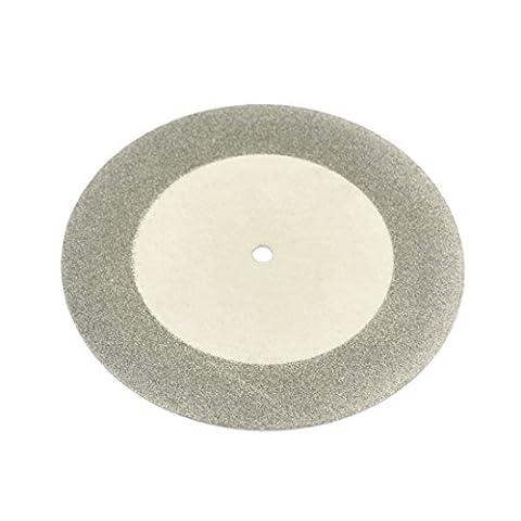 Meuleuse d'Angle-Wet Dry 60 mm de diamètre de coupe diamant Cut Lame de roue