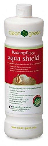 Clean & green Aqua Shield - Bodenpflege by kork24