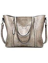 Bloomerang Alcevr Women Bag Luxury Handbags Outlet Women Tote Shoulder Bag  Soft Leather Hi df0b579599826