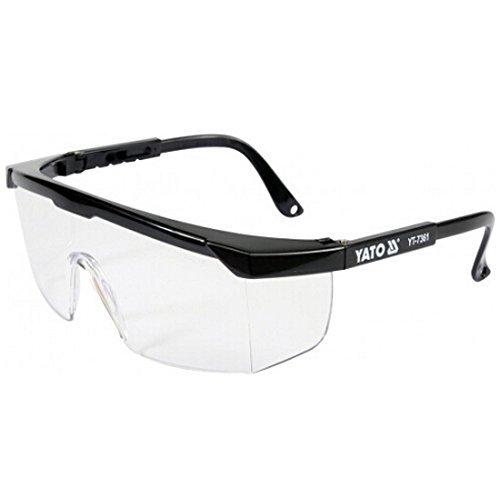 Yato YT-7361 Schutzbrille farblos 9844