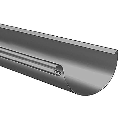 323105B tianya N, 325KB piccioni in acciaio zincato, soprabito. L-set lassû tetto 500 cm in bianco e nero/grigio scuro fosta in caso