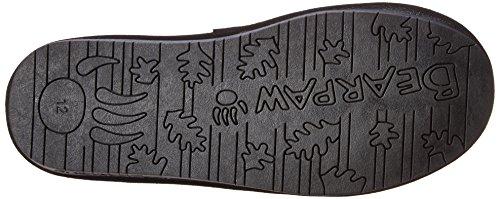 Bearpaw Stivali Di Inverno Leigh Anne Nero/Cioccolato