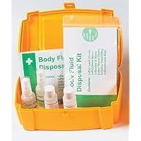 Neu Evolution Körper Flüssigkeit Entsorgung Set Blut,Brech & Urin Clean Up Pack preisvergleich bei billige-tabletten.eu