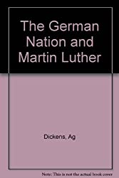 German Nation and Martin Luther