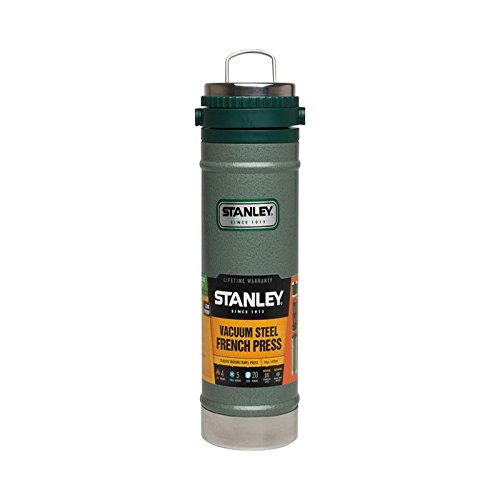 Stanley Classic Travel Press - Green Größe OneSize