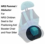 NRS Healthcare Seat2Go - Separador de piernas