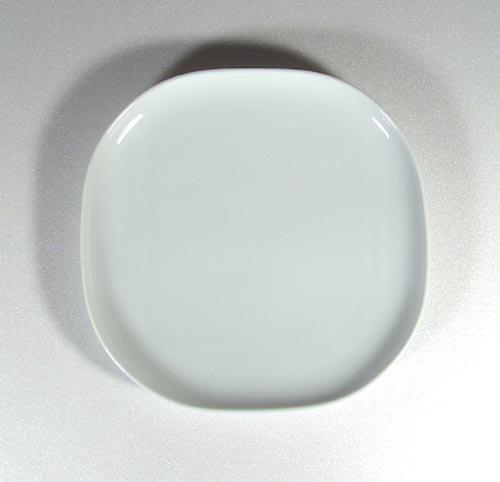 19600-serie (Moon Platte 31 cm Weiss)