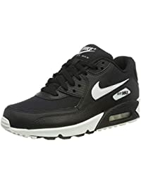 quality design 89fa2 07f06 Nike WMNS Air Max 90, Chaussures de Running Femme