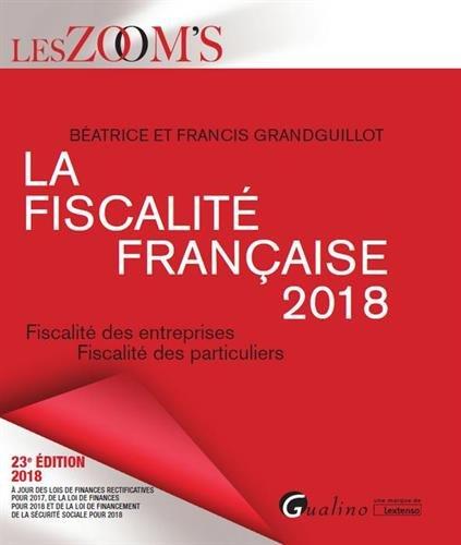 La fiscalit franaise