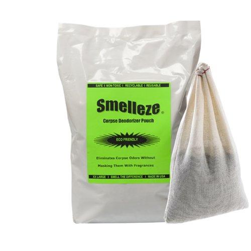 smelleze-riutilizzabile-cadavere-odore-rimozione-deodorazione-pouch-elimina-odori-di-morte-in-300-sq