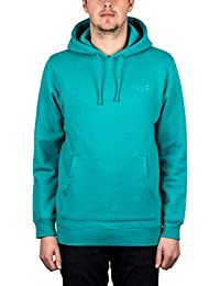 HUF Classic H Pullover Hood Teal