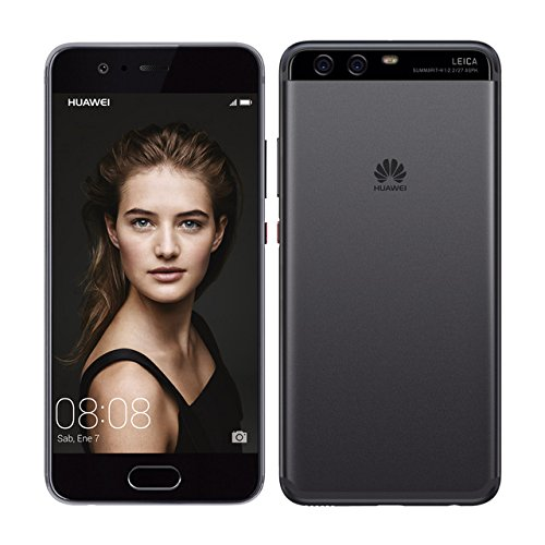 Huawei P104G 64GB, Nero, versione europea