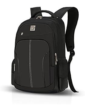 [Gesponsert]FANDARE Mode Rucksack Daypack 15.6 Zoll Laptoprucksäcke Fahrradrucksäcke Schulrucksack Notebook Arbeit Reisen...