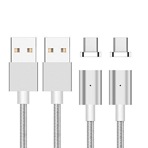 usb-c-cable-magnetico-tuoya-magnetico-nylon-fast-cargador-y-de-datos-usb-de-tipo-c-30-con-conector-r